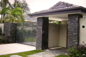 Buy Quartzite and Slate Stone Cladding